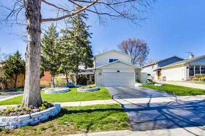 Elmhurst Single Family Home Contingent: 361 East Yorkfield Avenue