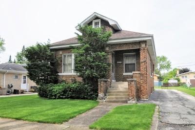 Westchester Single Family Home For Sale: 2940 Buckingham Avenue