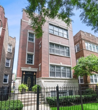 Condo/Townhouse Price Change: 2032 West Farragut Avenue #2