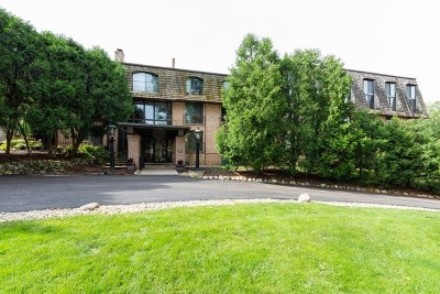 Barrington Condo/Townhouse For Sale: 600 West Russell Street #309