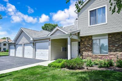 Woodridge Condo/Townhouse For Sale: 7020 Remington Court #102