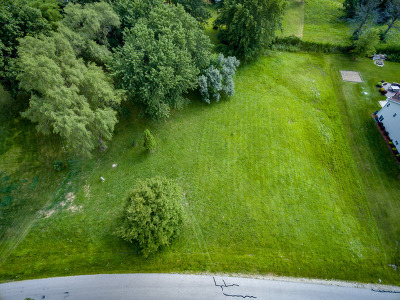 Gilberts Residential Lots & Land For Sale: Lot 16 Tollview Terrace