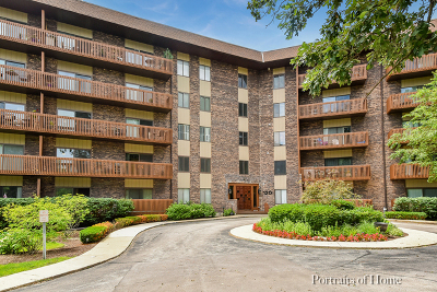 Bloomingdale Condo/Townhouse Price Change: 120 Lakeview Drive #321