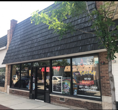 Westmont Commercial For Sale: 34 North Cass Avenue