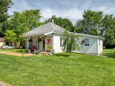 Single Family Home Price Change: 310 East Adams Street
