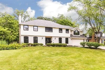 Wheaton Single Family Home Price Change: 609 Frazier Court