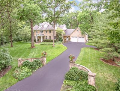 Palos Park Single Family Home For Sale: 12108 South 88th Avenue