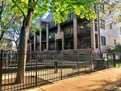 Condo/Townhouse Price Change: 1218 West Carmen Avenue #5