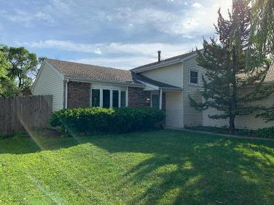 Shorewood Single Family Home For Sale: 807 Sunset Drive