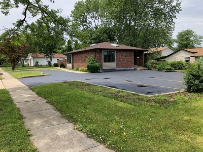 Commercial For Sale: 1756 Bloomingdale Road