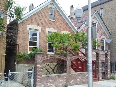 Multi Family Home For Sale: 2836 West 25th Street