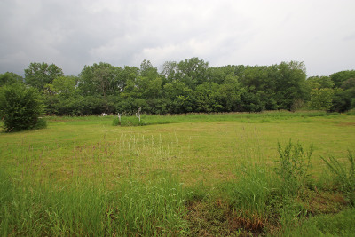 Mc Henry County Residential Lots & Land For Sale: Blk 21 Holiday Drive
