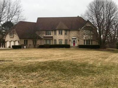 Lakewood Single Family Home For Sale: 9605 South Muirfield Drive