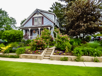 Lockport Single Family Home For Sale: 116 North State Street