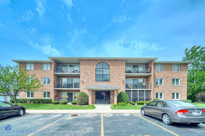 Oak Forest Condo/Townhouse For Sale: 5620 158th Street #204