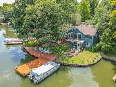 Single Family Home For Sale: 25239 White Owl Lane