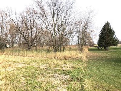 Frankfort Residential Lots & Land For Sale: 23807 South Center Road