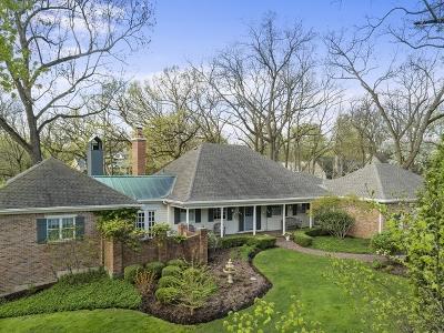Geneva Single Family Home For Sale: 281 Hawley Lane