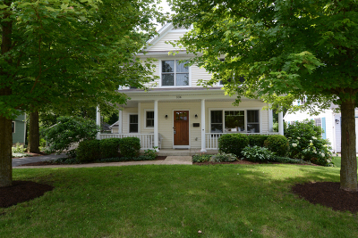 Batavia  Single Family Home For Sale: 336 Pine Street