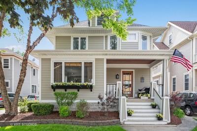 La Grange Single Family Home For Sale: 126 North Waiola Avenue