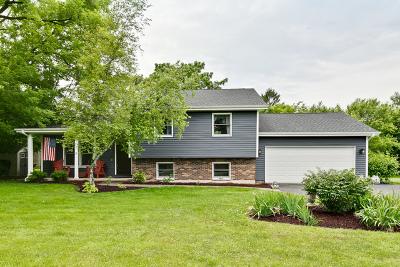 Single Family Home For Sale: 1110 Prairie Avenue