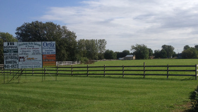 Morris Residential Lots & Land For Sale: Route 47 Highway