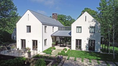 Single Family Home For Sale: 435 Thorne Lane