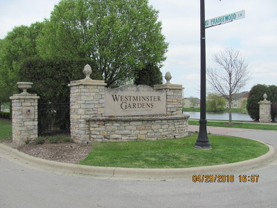 Shorewood Residential Lots & Land For Sale: 21344 Westminster Lane