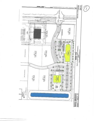 Mokena Residential Lots & Land Contingent: 19302 South Lagrange Road