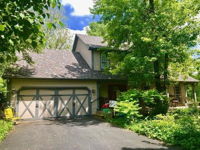 Hobson West Single Family Home For Sale: 880 S Plainfield Naperville Road