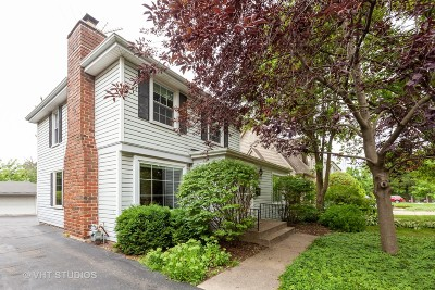 Clarendon Hills Single Family Home For Sale: 238 Holmes Avenue