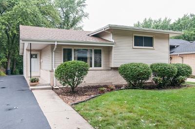 Glen Ellyn Single Family Home For Sale: 232 South Ellyn Avenue