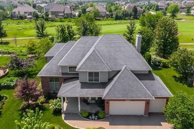 Geneva Single Family Home For Sale: 39w735 Carney Lane