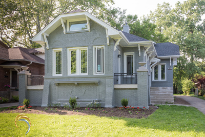 Riverside Single Family Home For Sale: 212 Gage Road