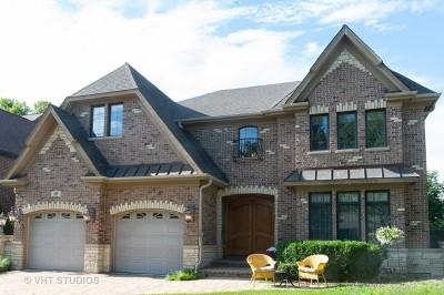 Elmhurst Single Family Home For Sale: 185 East Cayuga Avenue
