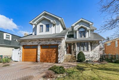 La Grange Park Single Family Home For Sale: 917 North La Grange Road