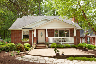 Lockport Single Family Home For Sale: 14550 Forest Lane