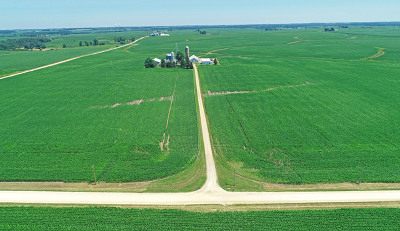 Ogle County Residential Lots & Land For Sale: West Canada Road