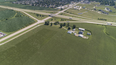 Heyworth Residential Lots & Land For Sale: 1302 West Cleveland Avenue