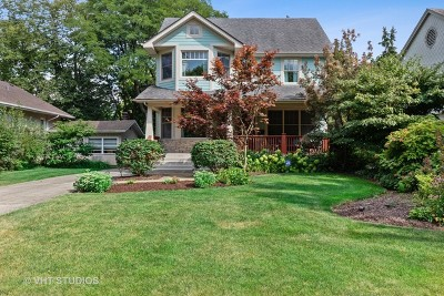 Riverside Single Family Home New: 133 Scottswood Road