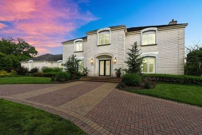 Oak Brook Single Family Home For Sale: 603 Mallard Lane