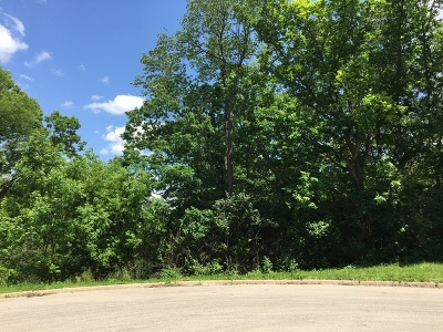 Mc Henry County Residential Lots & Land For Sale: 7102 Forest Oak Drive