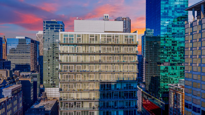 Streeterville, Gold Coast Galleria Condo/Townhouse For Sale: 550 North St Clair Street #2302