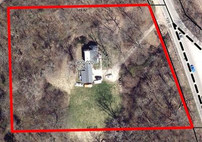 Kane County Single Family Home For Sale: 17n448 Il Route 31