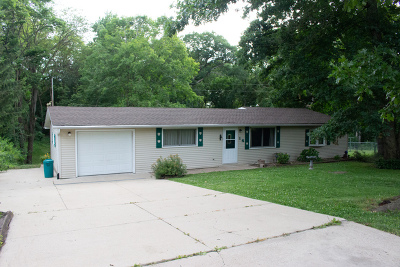 Mackinaw Single Family Home For Sale: 14 Kenton Street