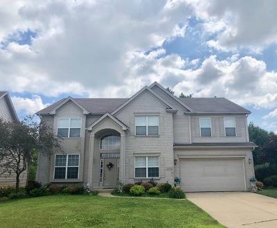 Aurora Single Family Home For Sale: 2092 Gardner Circle East