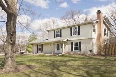 Barrington Single Family Home For Sale: 101 Howe Terrace