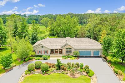 Woodstock Single Family Home For Sale: 11131 Dorham Lane