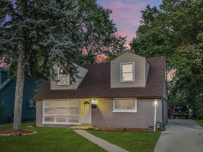 Elmhurst Single Family Home Price Change: 903 South Spring Road
