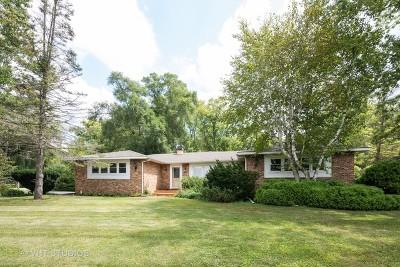 Single Family Home New: 1711 Kay Court